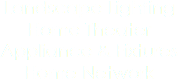 Landscape Lighting Home Theater Appliance & Fixtures Home Network
